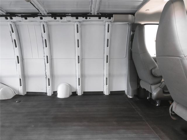 2018 Chevrolet Express 2500 Work Van (Stk: 9-5980-0) in Burnaby - Image 18 of 23