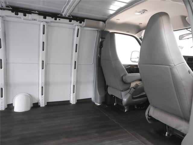 2018 Chevrolet Express 2500 Work Van (Stk: 9-5980-0) in Burnaby - Image 19 of 23