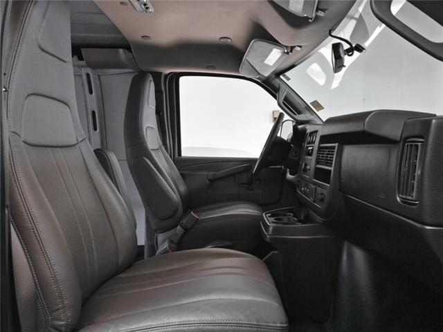 2018 Chevrolet Express 2500 Work Van (Stk: 9-5980-0) in Burnaby - Image 12 of 23