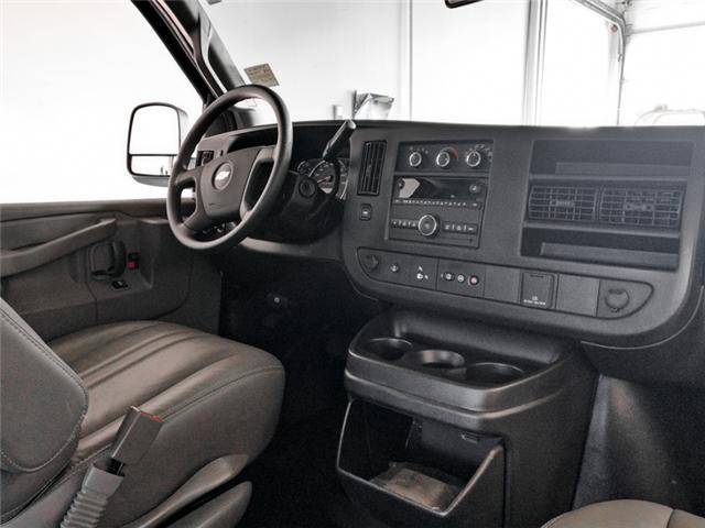 2018 Chevrolet Express 2500 Work Van (Stk: 9-5980-0) in Burnaby - Image 3 of 23