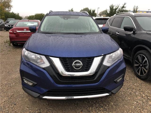 2019 Nissan Rogue SV (Stk: V0011) in Cambridge - Image 2 of 5