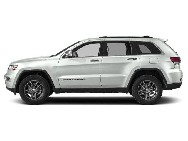 2019 Jeep Grand Cherokee Limited (Stk: 191152) in Thunder Bay - Image 2 of 9
