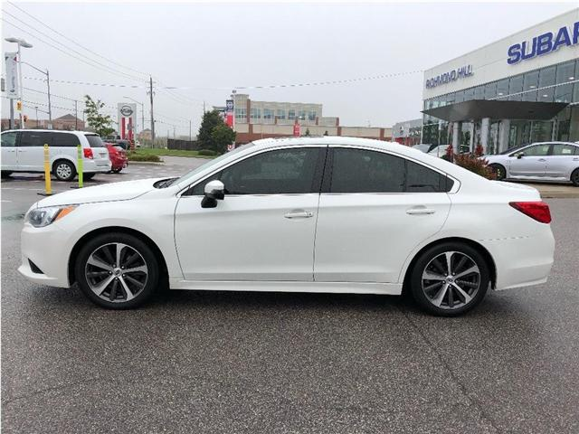 2015 Subaru Legacy 3.6R Limited Package (Stk: P03733) in RICHMOND HILL - Image 2 of 24