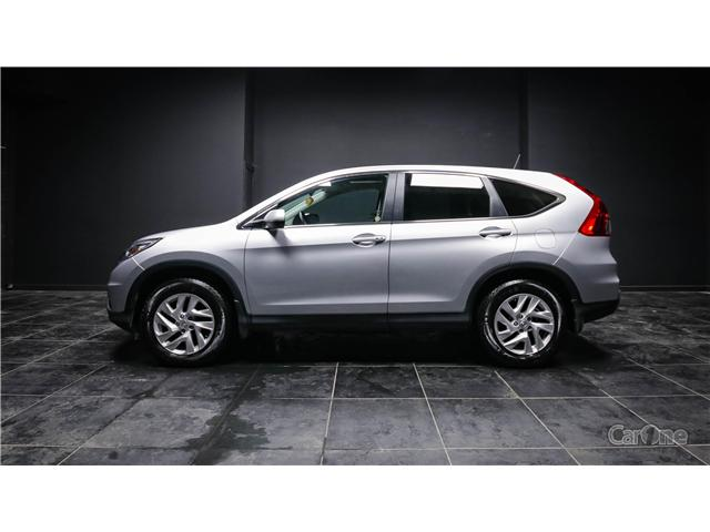 2016 Honda CR-V EX-L (Stk: CT18-572) in Kingston - Image 1 of 34