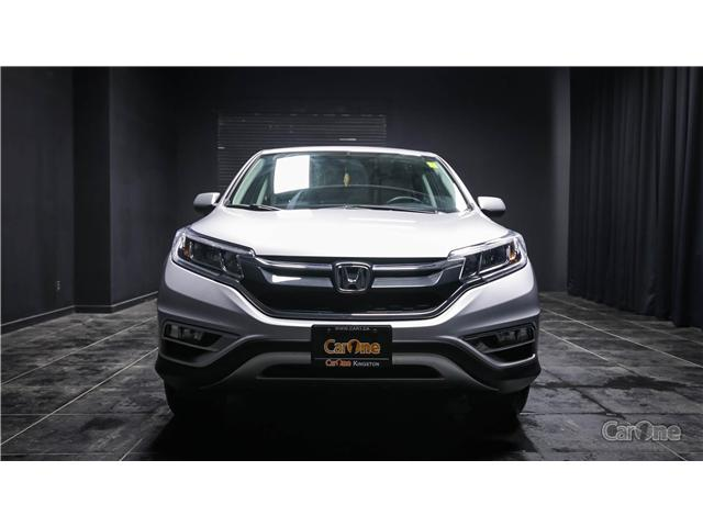 2016 Honda CR-V EX-L (Stk: CT18-572) in Kingston - Image 2 of 34