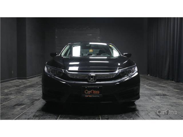 2018 Honda Civic LX (Stk: CT18-573) in Kingston - Image 2 of 31