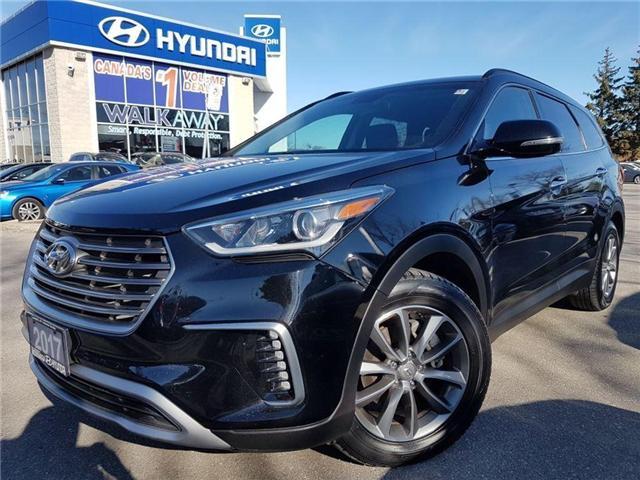2017 Hyundai Santa Fe XL Premium-7 Passenger GREAT DEAL (Stk: OP9701) in Mississauga - Image 1 of 21
