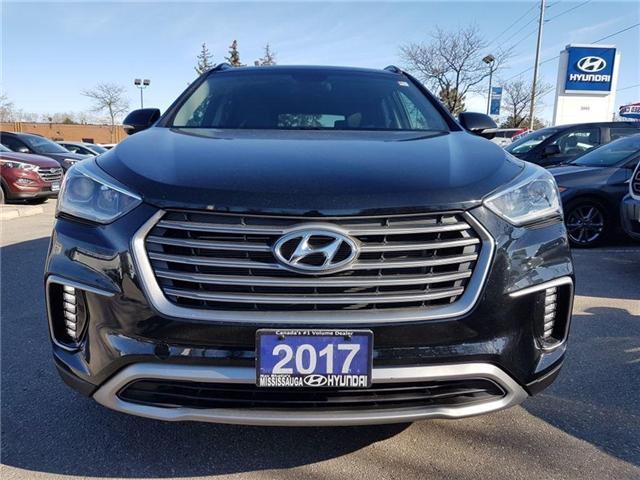 2017 Hyundai Santa Fe XL Premium-7 Passenger GREAT DEAL (Stk: OP9701) in Mississauga - Image 2 of 21