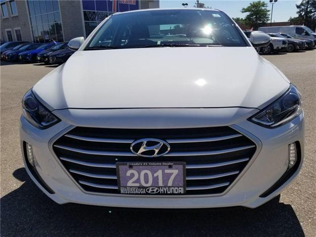 2017 Hyundai Elantra GL-Great deal low kms (Stk: op9905) in Mississauga - Image 2 of 16