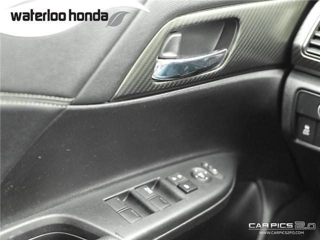 2016 Honda Accord Sport (Stk: U4583) in Waterloo - Image 10 of 28