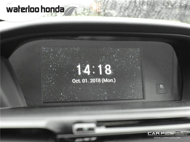 2016 Honda Accord Sport (Stk: U4583) in Waterloo - Image 14 of 28