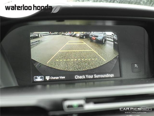 2016 Honda Accord Sport (Stk: U4583) in Waterloo - Image 20 of 28
