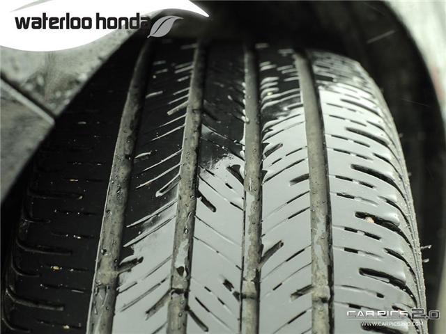 2016 Honda Accord Sport (Stk: U4583) in Waterloo - Image 22 of 28