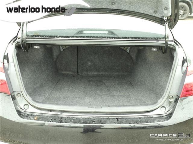 2016 Honda Accord Sport (Stk: U4583) in Waterloo - Image 26 of 28