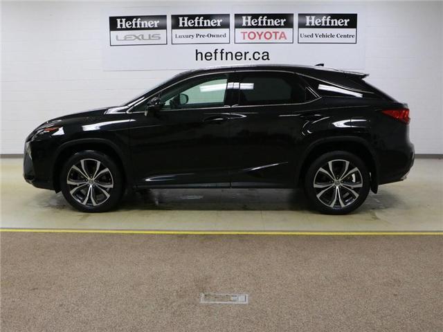 2016 Lexus RX 350 Base (Stk: 187273) in Kitchener - Image 5 of 26