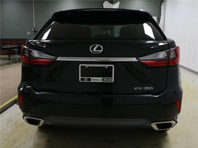 2016 Lexus RX 350 Base (Stk: 187273) in Kitchener - Image 8 of 26