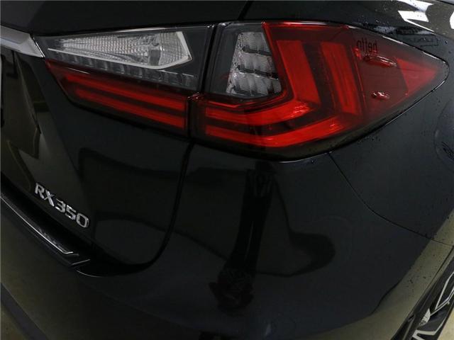 2016 Lexus RX 350 Base (Stk: 187273) in Kitchener - Image 13 of 26