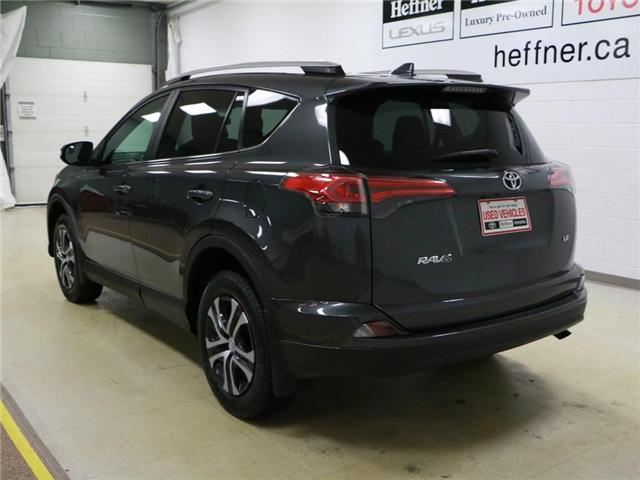 2016 Toyota RAV4  (Stk: 186140) in Kitchener - Image 6 of 20