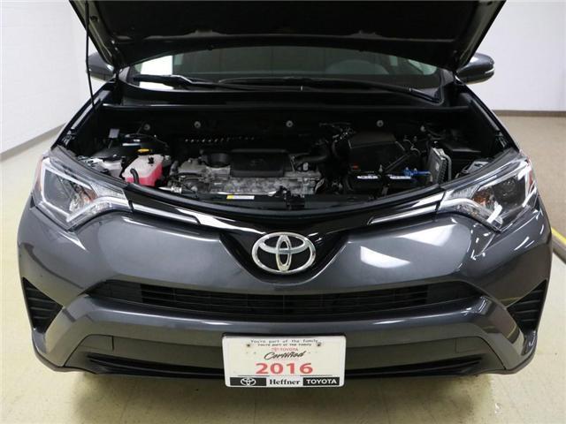 2016 Toyota RAV4  (Stk: 186140) in Kitchener - Image 19 of 20