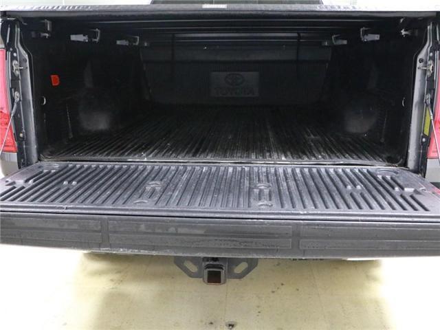2016 Toyota Tundra SR 5.7L V8 (Stk: 186173) in Kitchener - Image 18 of 20