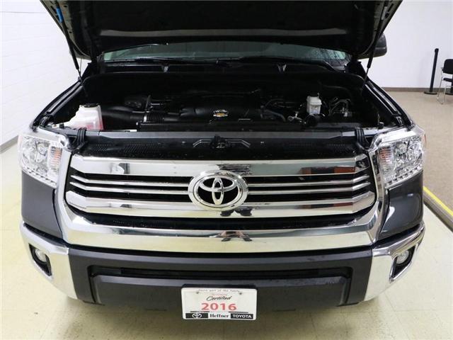 2016 Toyota Tundra SR 5.7L V8 (Stk: 186173) in Kitchener - Image 19 of 20