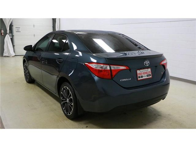 2016 Toyota Corolla  (Stk: 186183) in Kitchener - Image 6 of 22