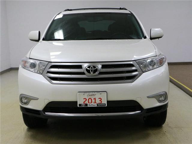 2013 Toyota Highlander  (Stk: 186123) in Kitchener - Image 7 of 23