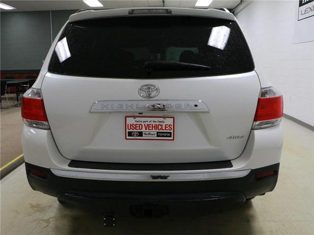2013 Toyota Highlander  (Stk: 186123) in Kitchener - Image 8 of 23