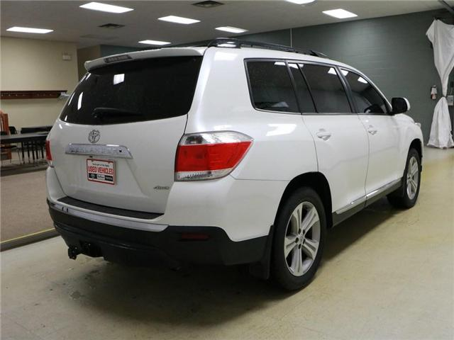 2013 Toyota Highlander  (Stk: 186123) in Kitchener - Image 9 of 23
