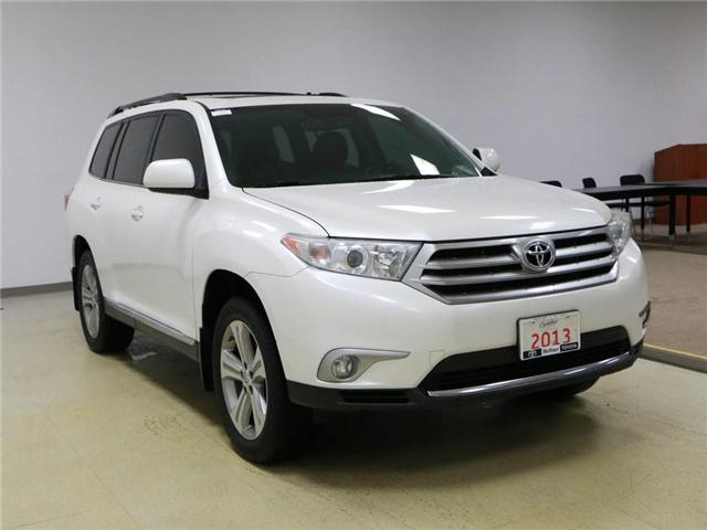 2013 Toyota Highlander  (Stk: 186123) in Kitchener - Image 10 of 23
