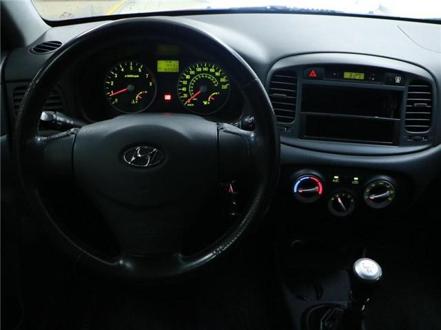 2007 Hyundai Accent SR (Stk: 186084) in Kitchener - Image 3 of 19