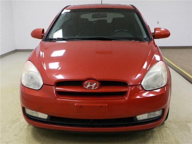 2007 Hyundai Accent SR (Stk: 186084) in Kitchener - Image 7 of 19
