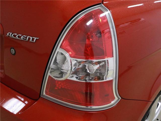 2007 Hyundai Accent SR (Stk: 186084) in Kitchener - Image 12 of 19