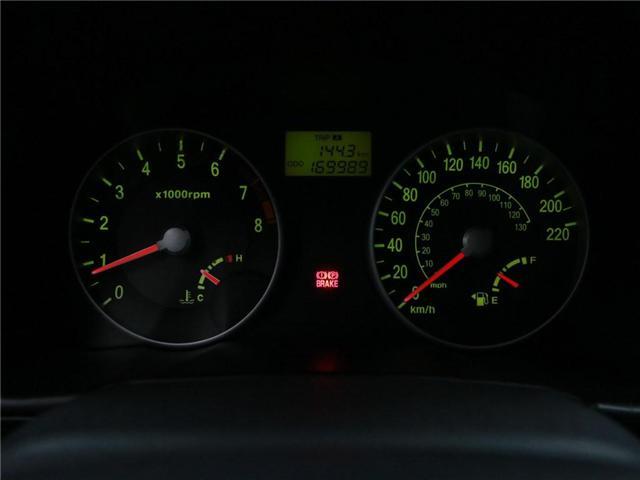 2007 Hyundai Accent SR (Stk: 186084) in Kitchener - Image 13 of 19