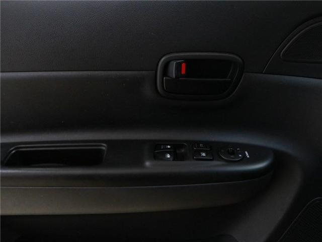 2007 Hyundai Accent SR (Stk: 186084) in Kitchener - Image 15 of 19
