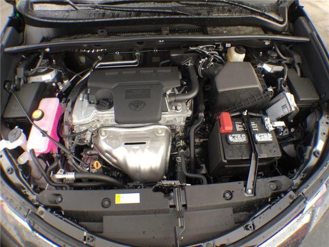 2018 Toyota RAV4 FWD LE (Stk: 42462) in Brampton - Image 6 of 24