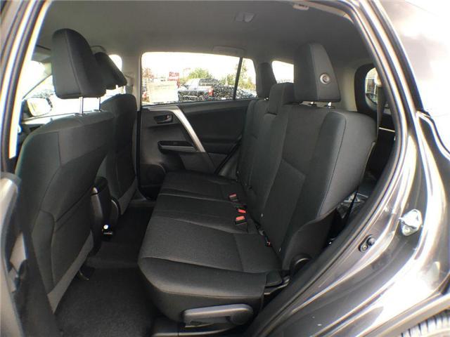 2018 Toyota RAV4 FWD LE (Stk: 42462) in Brampton - Image 9 of 24