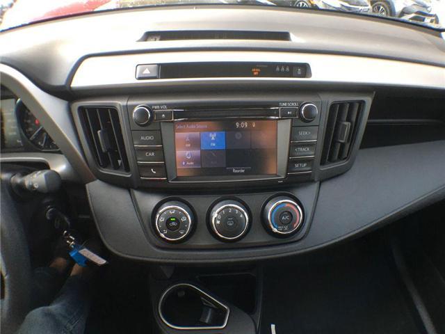 2018 Toyota RAV4 FWD LE (Stk: 42462) in Brampton - Image 12 of 24