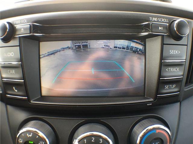 2018 Toyota RAV4 FWD LE (Stk: 42462) in Brampton - Image 14 of 24