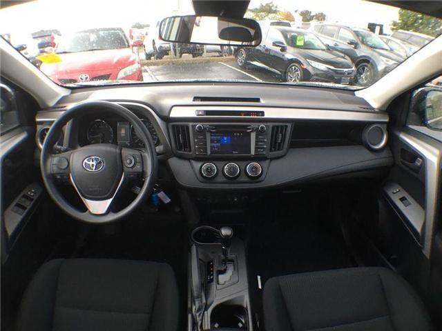 2018 Toyota RAV4 FWD LE (Stk: 42462) in Brampton - Image 15 of 24