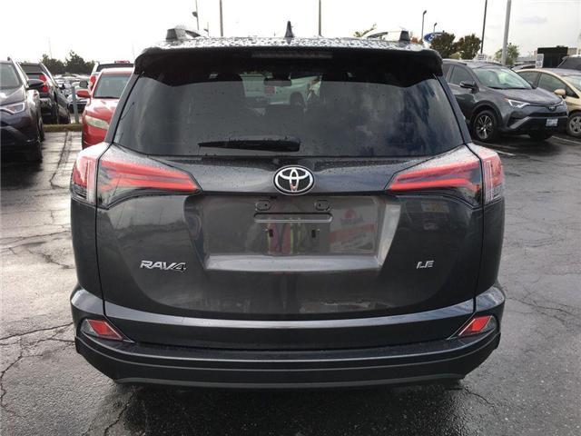 2018 Toyota RAV4 FWD LE (Stk: 42462) in Brampton - Image 16 of 24