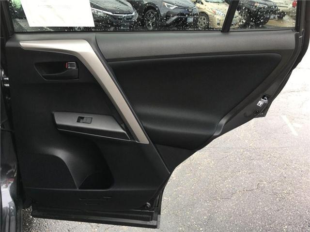 2018 Toyota RAV4 FWD LE (Stk: 42462) in Brampton - Image 19 of 24