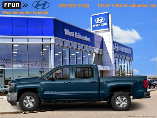 2018 Chevrolet Silverado 1500 LT (Stk: P0741) in Edmonton - Image 1 of 1