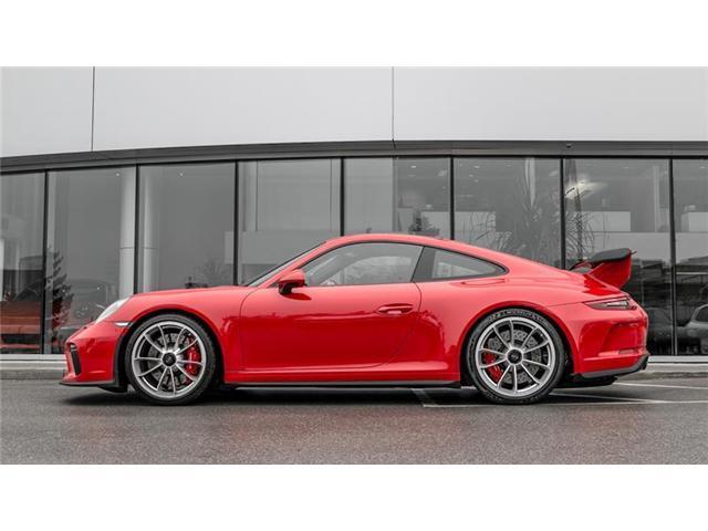 2018 Porsche 911 GT3 w/ PDK (Stk: U7416) in Vaughan - Image 2 of 22