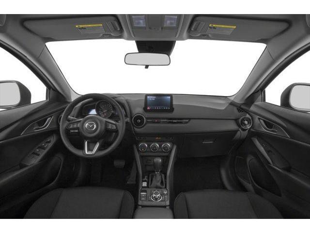 2019 Mazda CX-3 GS (Stk: N4106) in Calgary - Image 5 of 9