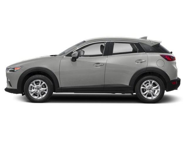 2019 Mazda CX-3 GS (Stk: N4105) in Calgary - Image 2 of 9