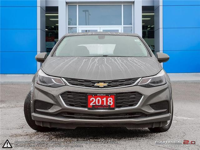 2018 Chevrolet Cruze LT Auto (Stk: 1780A) in Mississauga - Image 2 of 26