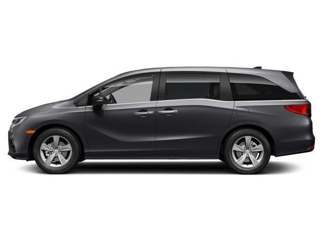 2019 Honda Odyssey EX (Stk: 9507048) in Brampton - Image 2 of 2