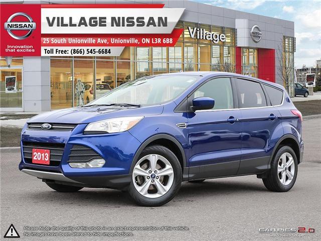 2013 Ford Escape SE (Stk: 80785A) in Unionville - Image 1 of 25