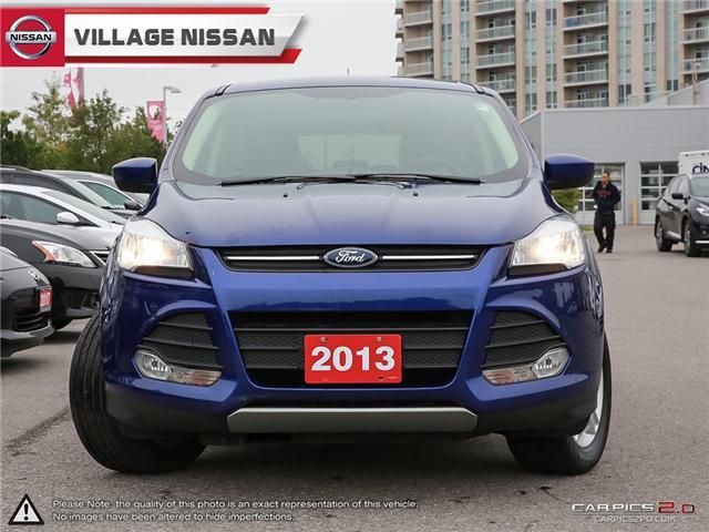 2013 Ford Escape SE (Stk: 80785A) in Unionville - Image 2 of 25